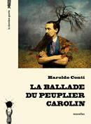 La Ballade du peuplier carolin de Haroldo Conti