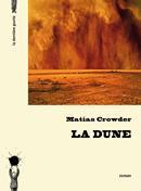 La dune de Matías Crowder
