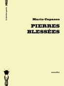 Pierres blessées de Mario Capasso