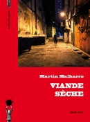 Viande sèche de Martín Malharro